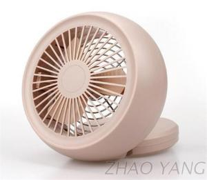 TF-01 USB battery dual-purpose stylish desktop fan